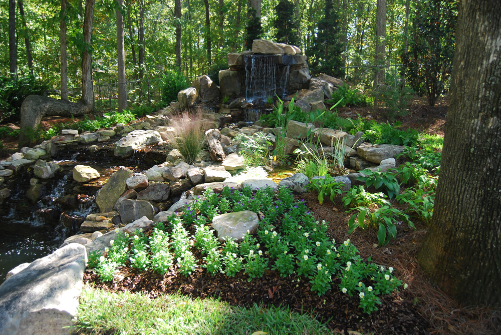 since 1997 jarrell s landscaping has been providing landscape design ...